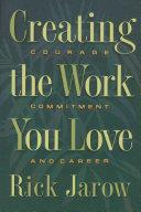 Creating the Work You Love [Pdf/ePub] eBook