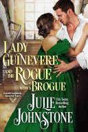 Lady Guinevere and the Rogue with a Brogue