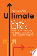 Ultimate Cover Letters Book PDF