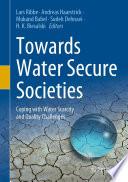 Towards Water Secure Societies