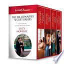 Harlequin Presents The Billionaires Secret Babies