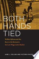 Both Hands Tied
