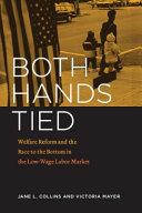 Both Hands Tied Pdf/ePub eBook