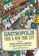 Gastropolis Book PDF