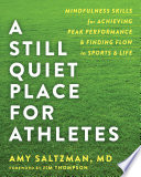 A Still Quiet Place for Athletes