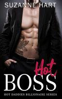 Hot Boss Book PDF