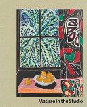 Matisse in the Studio