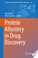 Protein Allostery In Drug Discovery Book PDF