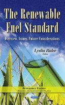 The Renewable Fuel Standard