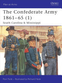 The Confederate Army 1861   65  1