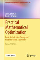 Practical Mathematical Optimization Book