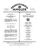 Pennsylvania Angler Book PDF