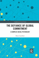 The Defiance of Global Commitment Book