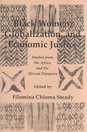 Black Women Globalization And Economic Justice
