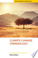 Climate Change Criminology
