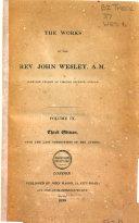 Pdf The Works of the Rev. John Wesley, A.M.: Original sin