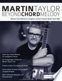 Martin Taylor Beyond Chord Melody