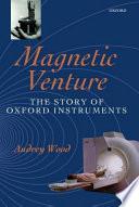 Magnetic Venture Book PDF