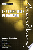 The Principles of Banking Book