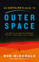 An Earthling's Guide to Outer Space Book