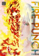 Fire Punch Pdf/ePub eBook