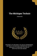The Michigan Technic