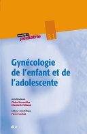 Pdf Gynécologie de l'enfant et de l'adolescente Telecharger