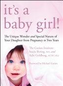 It's a Baby Girl! Pdf/ePub eBook