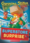 Superstore Surprise  Geronimo Stilton  76