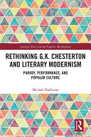 Rethinking G.K. Chesterton and Literary Modernism [Pdf/ePub] eBook