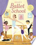 Welcome to Ballet School
