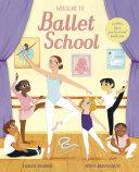 Welcome to Ballet School Pdf/ePub eBook