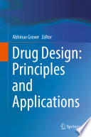 Drug Design  Principles and Applications