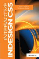 Interactive InDesign CS5 Pdf/ePub eBook