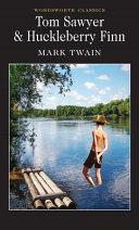 Pdf Tom Sawyer and Huckleberry Finn
