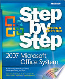 2007 Microsoft® Office System Step by Step