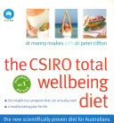 Cover of The CSIRO Total Wellbeing Diet