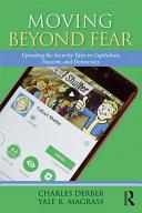 Moving Beyond Fear [Pdf/ePub] eBook