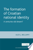 The Formation Of Croatian National Identity