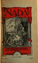 NADA Book