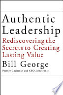 Authentic Leadership PDF