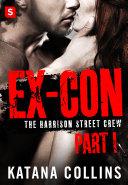Ex-Con: Part 1 Pdf