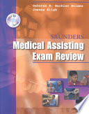 Saunders Medical Assisting Examination Review