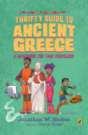 The Thrifty Guide to Ancient Greece Pdf/ePub eBook