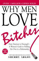 Pdf Why Men Love Bitches
