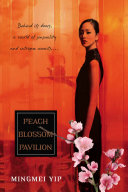 Peach Blossom Pavillion ebook