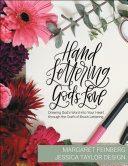 Hand Lettering God s Love Book