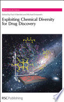 Exploiting Chemical Diversity For Drug Discovery Book PDF