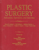 Plastic Surgery  Pt  1  Principles and techniques  Pt  2  General reconstructive surgery