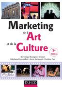 Pdf Marketing de l'art et de la culture - 2e éd. Telecharger